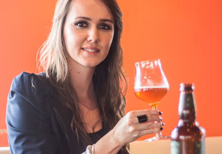 Belgisch Bier in Brazilie - La Bière Belge Star au Brésil 3