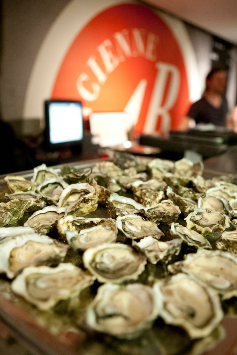 Foodpairing Bier & Noordzeevis - Bière & Poisson de la Mer du Nord 3