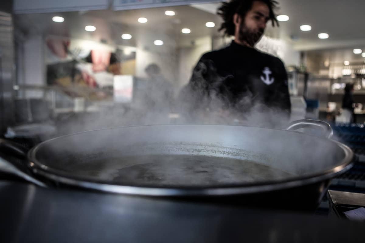 Foodpairing Bier & Noordzeevis - Bière & Poisson de la Mer du Nord 4