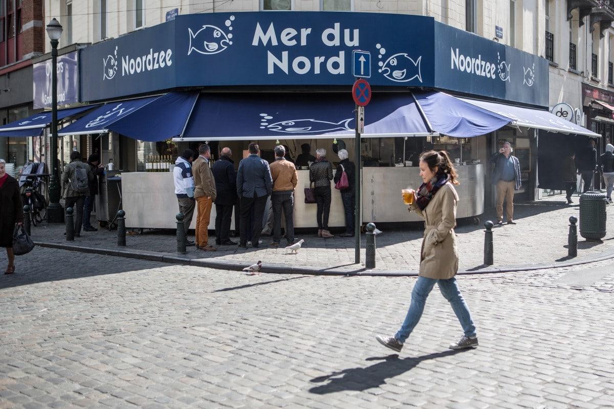 Foodpairing Bier & Noordzeevis - Bière & Poisson de la Mer du Nord 5