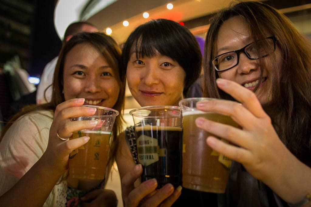 Belgisch Bier in het Buitenland - La Bière Belge vue d'Ailleurs 2